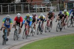 Edwardstown cycling track racing
