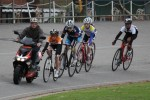 Edwardstown cycling velodrome racing