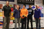 Edwardstown Velodrome - UpFront Bike series Presentation Nov 2012