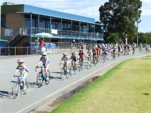 Edwardstown Velodrome